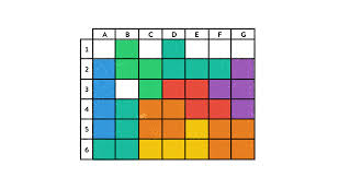 Data Table Design Design Better Data Tables U2013 Mission Log U2013 Medium