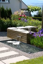 Garten Gestalten Mediterran Die Besten 20 Kiesbeet Ideen Auf Pinterest Gartenrandgrenze