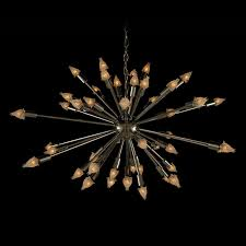 Star Light Chandelier Home Accessories Amazing Sputnik Chandelier For Your Home Beauty