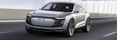 Audi E Tron Interior 2019 Audi E Tron Sportback Price Specs And Release Date Carwow
