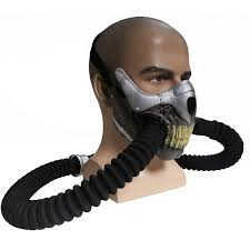Halloween Costumes With Gas Mask by Immortan Joe Mask Mad Max Fury Road Mask The Best Cosplay Masks