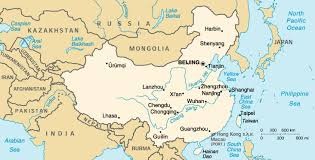 map of china china maps maps of china china map resources