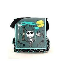 messenger bag nightmare before