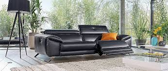 canap convertible cuir center canape relax electrique cuir center unique canapé convertible cuir