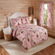 Mossy Oak Bedding Realtree Bedding Comforter Set Walmart Com