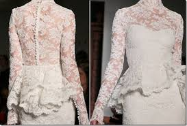 wedding dress malaysia wedding gown trends 2013 malaysia wedding hub