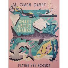 animal books by owen davey blue bowl