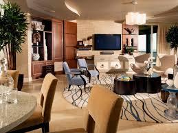 Elegant Living Room Tables Sophisticated Neutral Living Room Troy Beasley Hgtv