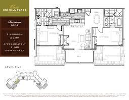 one ski hill place breckenridge penthouse 1 475 000 s370709