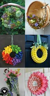wreath ideas hoosier