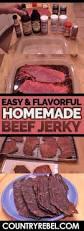 best 25 deer processing ideas on pinterest deer hunting videos diy easy flavorful homemade beef jerky