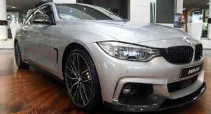 bmw 435i m sport coupe bmw 435i m sport wearing a suite of m performance parts