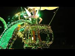 electric light parade disney world the main street electrical parade magic kingdom walt disney world