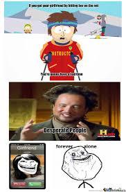 Desperate Girlfriend Meme - desperate people by magiccityman meme center