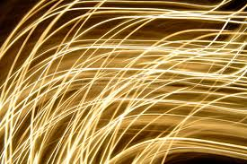 abstract moving lights stock photo image of curving abstract 9899218