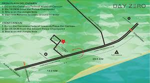 Tulum Map News