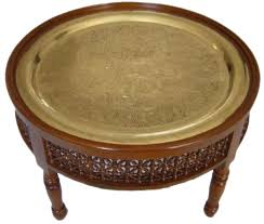 moroccan tea table stand middle eastern moroccan brass tray table moroccan tray table e kenoz