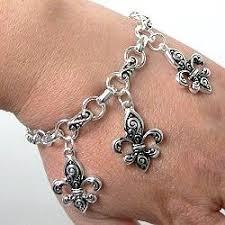35 best wholesale fleur de lis jewelry and accessories images on