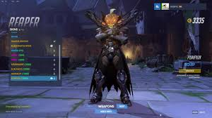 overwatch check out all the halloween costumes here skins gallery