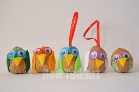 Seashell Craft Ideas For Kids - 12 owl crafts what a hoot fun crafts kids
