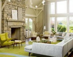 home interior design rustic modern small square house excerpt