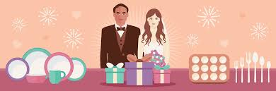how to make wedding registry how to create a wedding registry fix