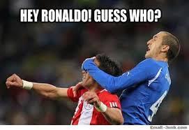 Football Meme - 25 hilarious soccer memes uploaded by funnyfan