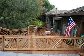 deck and fencing repairs u2014 clough construction