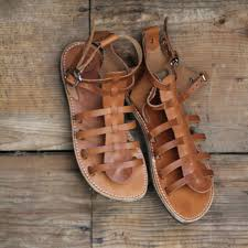 16 gladiator sandals for summer on flatsfriday glamour