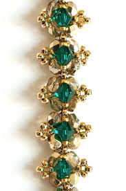 beaded bracelet crystal images 3344 best beaded bracelets images bead jewellery jpg