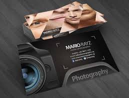 free business card templates for photographers 39 best photography business cards in psd templates