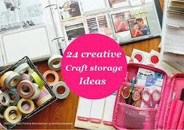 Storage Ideas For Craft Room - 24 amazing storage ideas that you will freakin u0027 love heart
