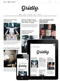 grid layout for wordpress what is the best free wordpress theme when search responsiveness