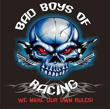 Bad Boy Records Bad Boys Logo