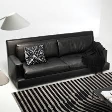 contemporary sofa contemporary sofa leather fabric 2 seater lyndon pinton sas