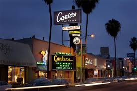 24 hour canter s deli cuts late weekday table service eater la