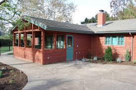 Contemporary Ranch House by East Ventura Contemporary Ranch Home U2013 Birdsall Custom Homes