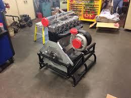 Cummins Diesel Baby Clothes Billet Cummins Engine U2013 Engine Swap Depot