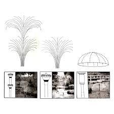 jardin feng shui compra feng shui fuente del jard u0026iacute n online al por mayor de