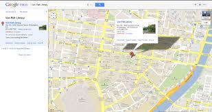Maps Goo Google Maps Vs Bing Maps Pennwic