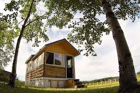 build a guest house in my backyard want to park a tiny house in anchorage it might be hard to find a