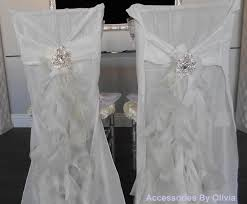and groom chair covers and groom chair covers 28 images bridal ruffled chair covers