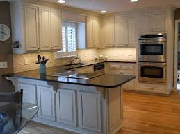 Kitchen Resurfacing Kitchen Cabinets Cost On Kitchen And Refacing - Kitchen cabinets refinished