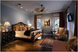 tapis de sol chambre idee chambre luxe style classique grand lit le poser revetement