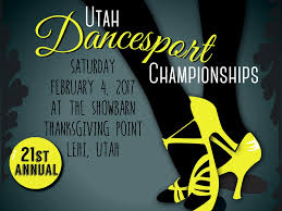 udc ballroom competition at thanksgiving point center stage