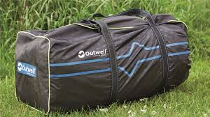 Awning Bag Montana 6 Front Awning Outwell