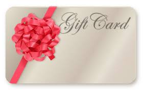 gift card gift certificates mind key