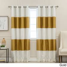 108 Inch Panel Curtains Decorating Elegant Interior Home Decorating Ideas With 108