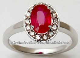 ruby stone rings images Latest ruby ring design for daily wear in gold womens gold jpg