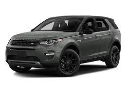 black land rover discovery 2017 used inventory in used inventory